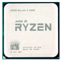 Процессор AMD Ryzen 5 2600 Pinnacle Ridge (AM4, L3 16384Kb) OEM