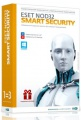 ПО ESET NOD32 Smart Security+Bonus лицензия на 1 год на 3ПК (12м [nod32-ess-1220(box)-1-1]