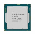Процессор Intel Core i5-9400F Coffee Lake 2.90Ghz 9Mb Socket 1151 v2 OEM
