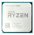 Процессор AMD Ryzen 5 2600X Pinnacle Ridge (AM4, L3 16384Kb) OEM