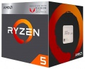 Процессор AMD Ryzen 5 2400G Raven Ridge (AM4, L3 4096Kb) BOX