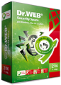 Dr.Web Security Space 1 ПК/1 год (BHW-B-12M-1-A3)