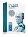 ПО ESET NOD32 Platinum Edition - лицензия на 2 года на 3ПК, BOX (NOD32-ENA-NS(BOX)-2-1)