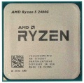 Процессор AMD Ryzen 5 2400G Raven Ridge (AM4, L3 4096Kb) OEM
